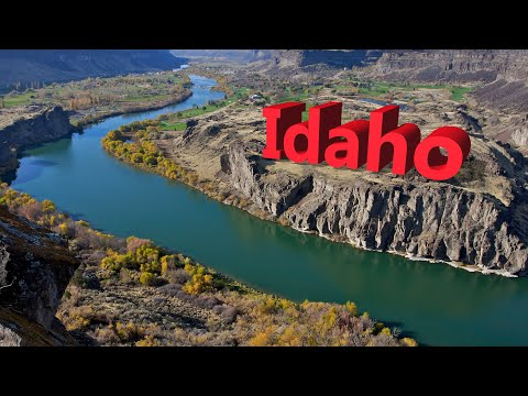 Top 10 Reasons NOT to move to Idaho. #2 is Boring. Things co
