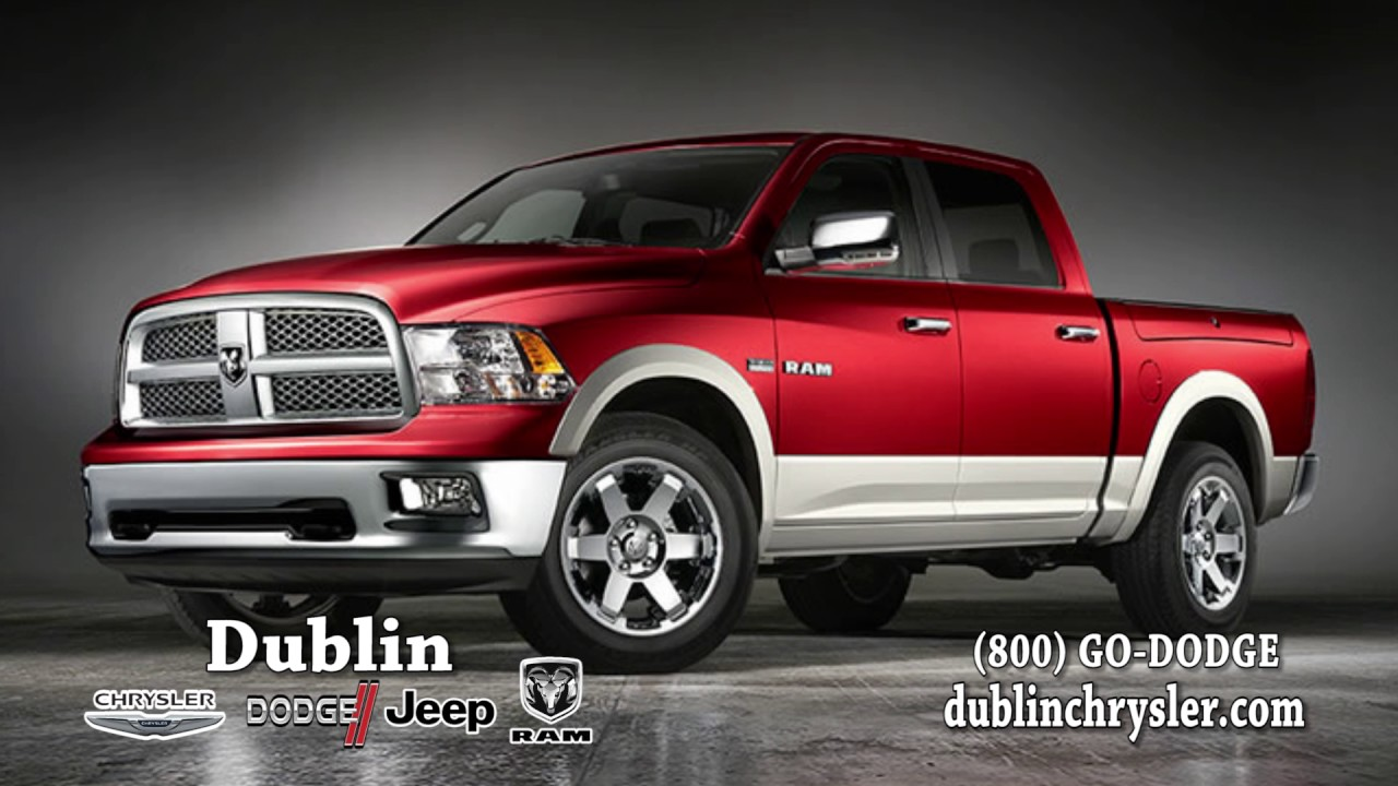 Lovely Pre Owned Inventory At Dublin Chrysler Dodge Jeep Ram