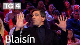 Junior Eurovision 2018 | Dé Domhnaigh 11/11 8.30pm | TG4