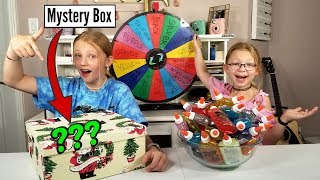 LAST To Stop Making SLIME Wins The Mystery Box!!!