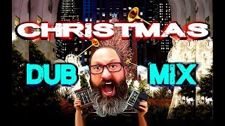 CHRISTMAS DUB MIX with John Green (instrumentals) #globalreverbproject roots rock reggae mix 2018 - Stafaband