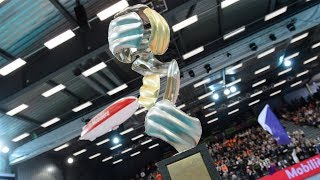 Highlights Mobiliar Volley Cup Final 2018