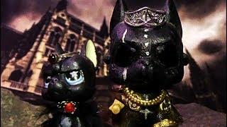 Littlest Pet Shop:꧁ℑɲ˅ɨţɨɲǥ ℰ˅ɨℓ꧂(Episode #34 Betrayal)