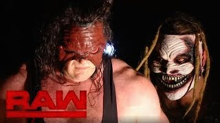Demon Kane returns to WWE: Raw, Sept. 16, 2019