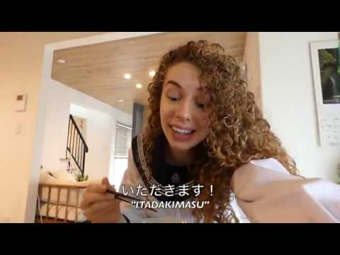 Day In The Life Of An Exchange Student | EXCHANGE YEAR JAPAN