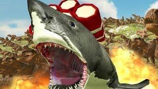 BÜYÜK FİNAL SAVAŞI   Beast Battle Simulator
