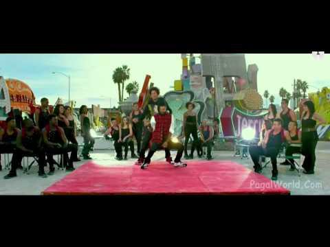 Abcd 2 les twins dance