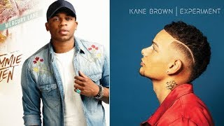 Black Men Dominating In Country Music