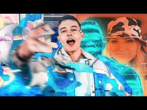 Blaze - Get Loose (Official Video)