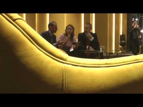 Ulivi Salotti - Salone del Mobile Milano 2017