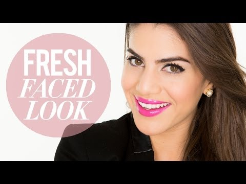 How to Look Awake | Beauty Pop with Camila Coelho | The Platform