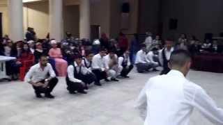 Sivas Esentepe Gençlik Maro Halayı Video
