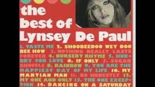 lynsey de Paul songs