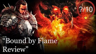 Bound by Flame Review [PS4, PS3, Xbox One, Xbox 360, & PC] (Video Game Video Review)