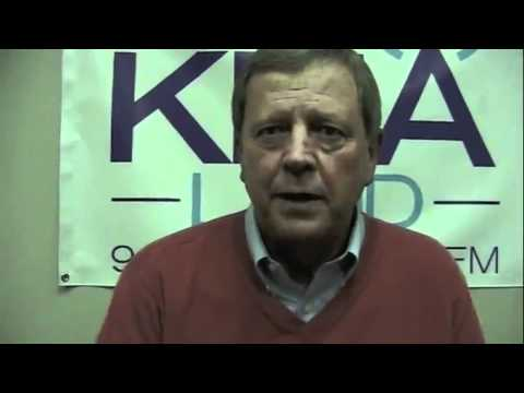 IA03; January 13, 2012; Tom Latham; Part 1 of 1;