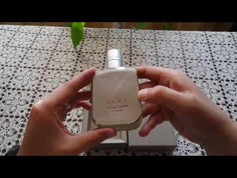 Zara Unique Leather Alternativa Ieftina La Creed Aventus Youtube