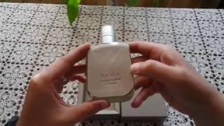 Black Amber Zara Perfume