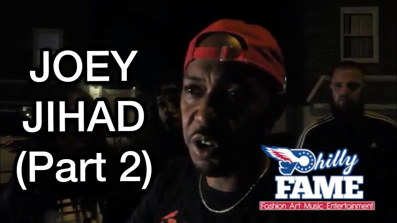 Joey Jihad Speaks on Meek Mill, Oschino, Battle w/ Murda Mook + More