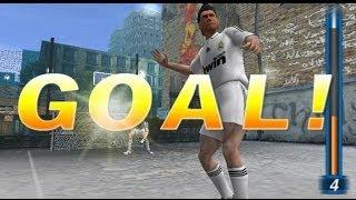 Барселонский засланец Real Madrid the Game Juventus