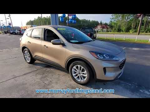used-2020-ford-escape-se-fwd-at-murray-ford-(used)-#lua05884