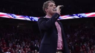 National Anthem Bud Walton Arena