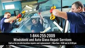 Windshield Replacement Renton WA Near Me - (844) 255-2009 Vehicle Windshield Repair