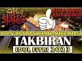 FULL TAKBIRAN, BEDUG VERSI TERBARU - Lebaran Idul Fitri 2021