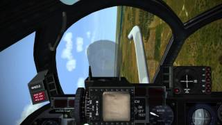 Strike Fighters 2: Vietnam - Rolling Thunder (A) - Mission 06