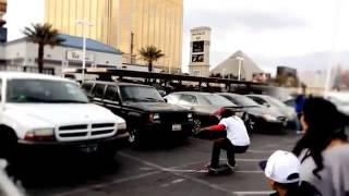 Trukfit Vegas - Skate