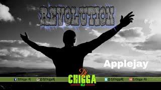Applejay - revolution (tracy chapman cover) reggae 2020