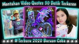 Mentahan Video polosan  Quotes 30 Detik Terkeren+Free Dwonload||Terbaru2020