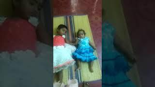 My chela kuttty diya&deva shree