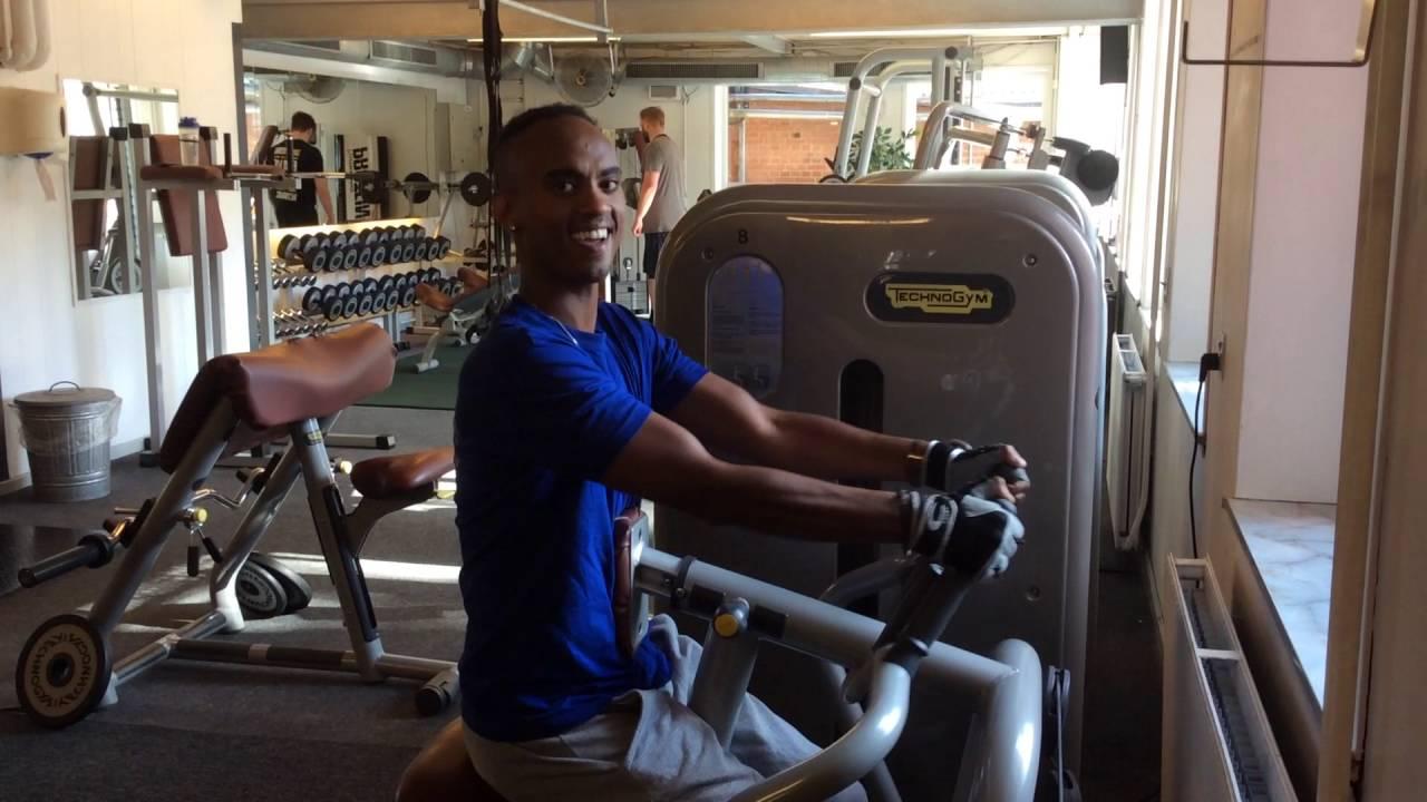 motion og trivsel silkeborg