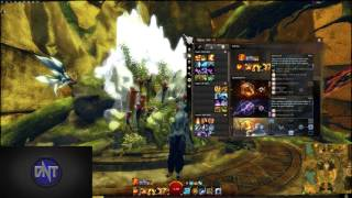 [DnT] GW2: HoT Staff Elementalist Build for PvE