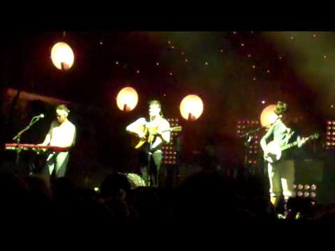 Where Are You? by Mumford and Sons (unreleased)