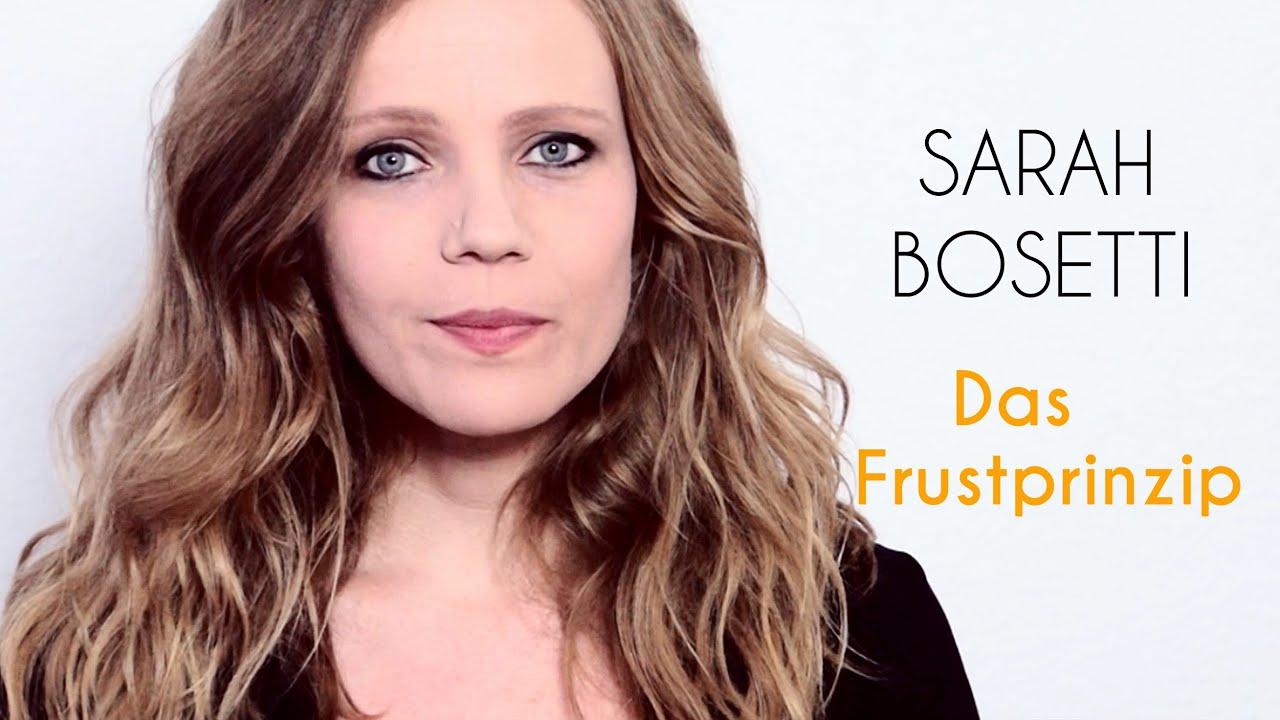 Sarah Bosetti   Mag mich! - YouTube