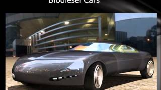 Alternative energy sources for cars
