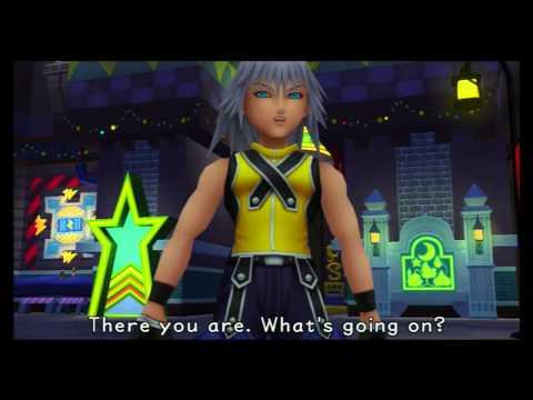 Jay Plays Kingdom Hearts Final Mix Part 07