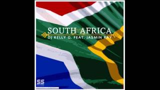 DJ Kelly G, Jasmin Ray   South Africa Shane D Bigroom Dub