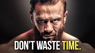 DON'T WASTE TIME - Best Motivational Video 2020