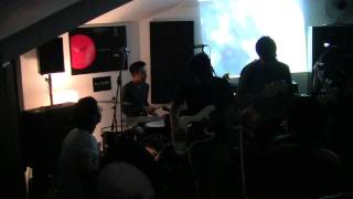 And They Whisper In Silence - Untitled 1 (live) @ Lithe Paralogue
