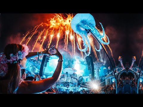 Festival Mashup Mix 2018 - Best Songs of Tomorrowland 2018 Weekend 1