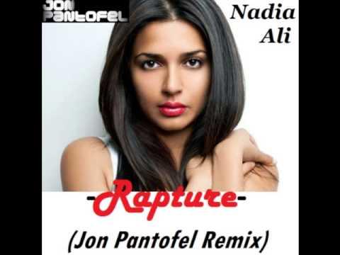 Nadia Ali   Rapture Jon Pantofel Remix