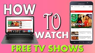 How To Watch Daily Free Tv Shows on PC & Laptop & Android Mobile in Hindi/Urdu Akmal Pardasi