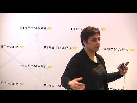 A Fresh Take on Continuous Deployment // Neetu Rajpal, Conductor [FirstMark's Code Driven]