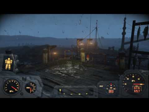 Fallout 4 Far Harbor DLC Part 1 |