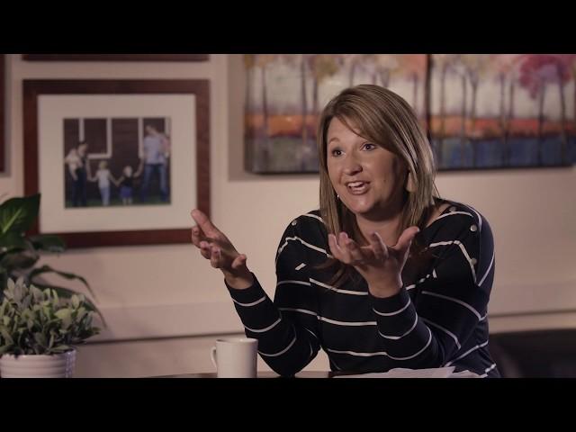 Taking Your Parenting Concerns to God - Lee Nienhuis