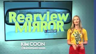 Rearview Mirror: Martin Truex Jr. didn't horse around in Kentucky