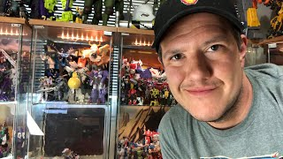 """The Toys That Made Us """"transformers"""" Discussion"""