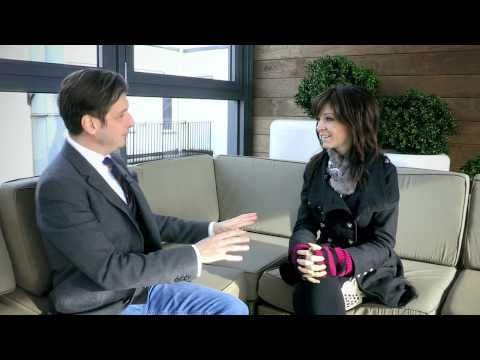 Lindsey Stirling speaks to Classic FM